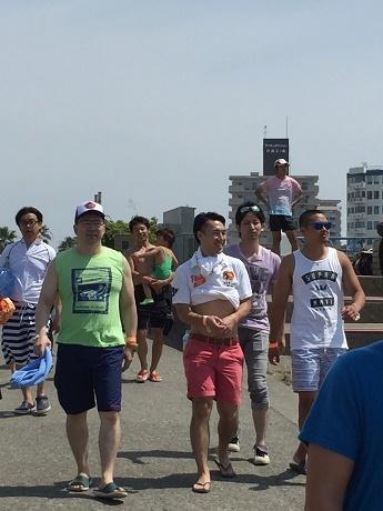 2017江の島の2