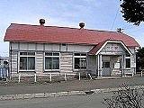 160px-由仁駅駅舎