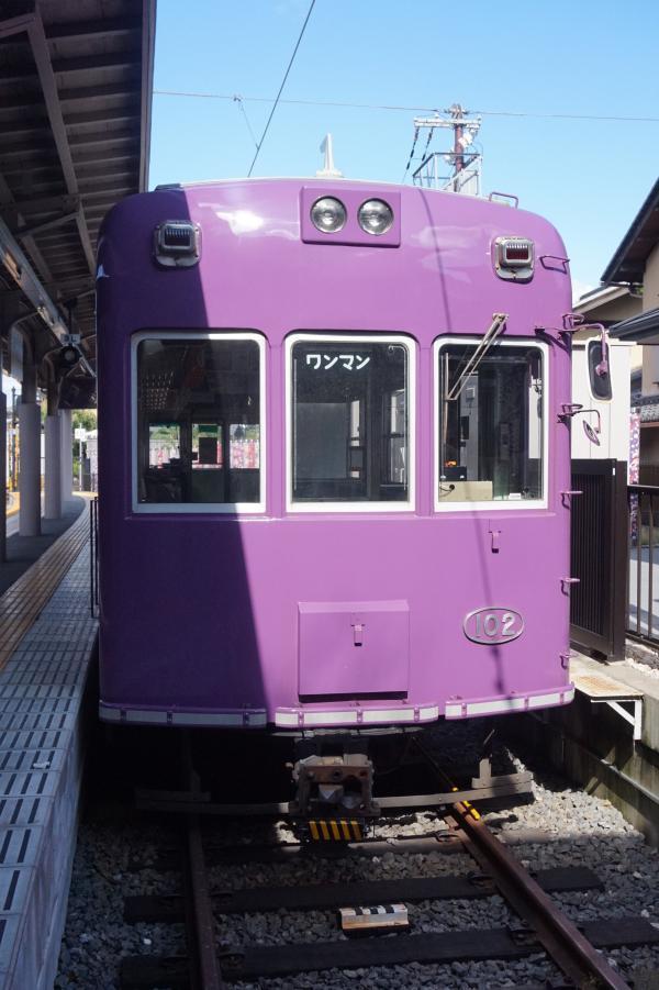 2017-08-08 嵐電