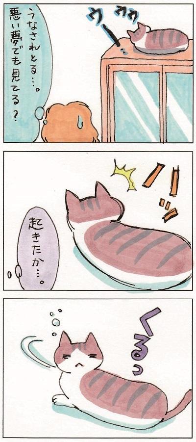 姫子の見る夢 2-3