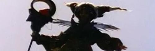 戦隊 ヒーロー ジュウレンジャー ドラゴンレンジャー ティラノレンジャー やられ 敗北 ピンチ パワレン