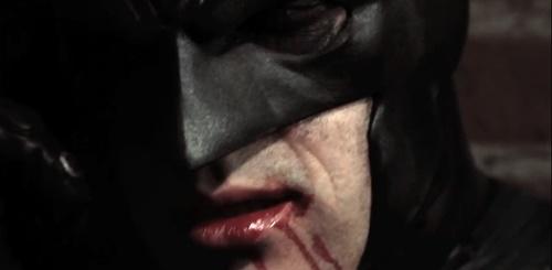 ヒーロー バットマン アメコミ 敗北 やられ ピンチ