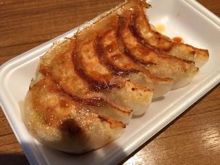 元祖焼餃子 (6個)