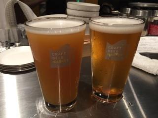 サンクトガーレン 湘南ゴールド【オレンジ】 ・ 志賀高原ビール ゆるブルWheat