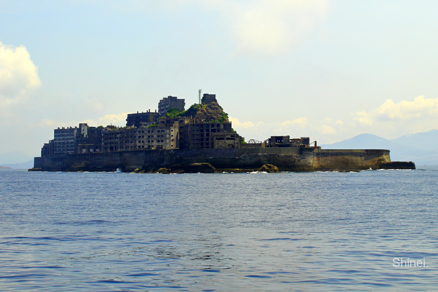 軍艦島11