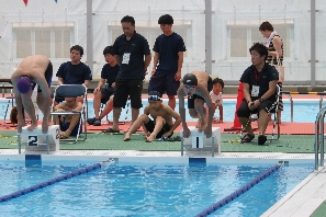 33回(2017)BG埼玉水泳大会27