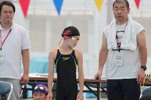 33回(2017)BG埼玉水泳大会24