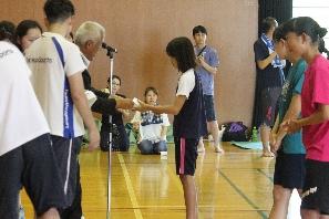 33回(2017)BG埼玉水泳大会38