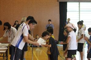 33回(2017)BG埼玉水泳大会40