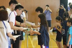 33回(2017)BG埼玉水泳大会45