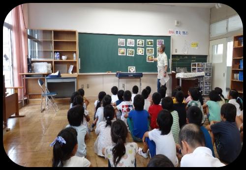 小学校H29.6.29