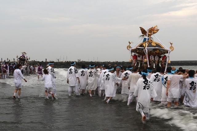 本村 八坂神社