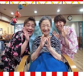 盆踊り大会5