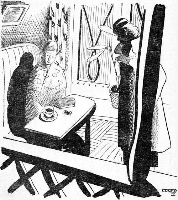 カフェ奇談1938jan