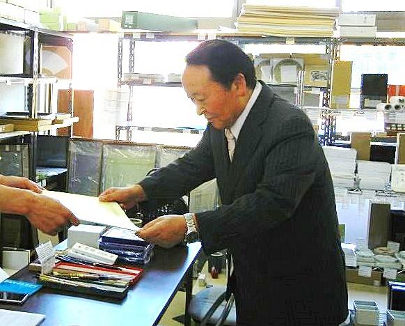 3位受賞・神田青峰様
