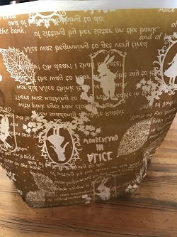 水切りゴミ袋1