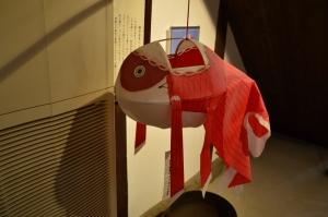 金魚ちょうちん(初期型)