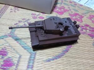 tigerⅠ後期型013
