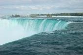 カナダ滝1