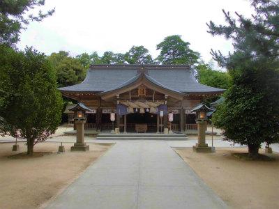 7.9八重垣神社2