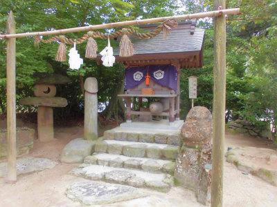 7.9八重垣神社7