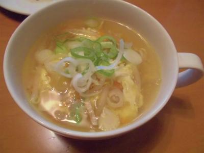 9.17餃子スープ
