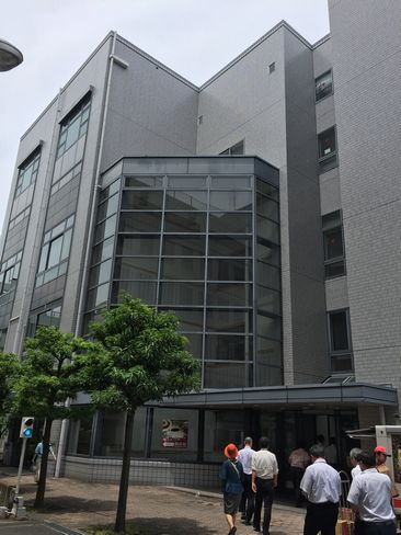 京都府庁福利厚生センター_H29.06.26撮影