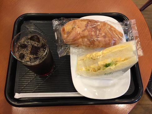 カフェ・ベローチェ商品_H29.06.26撮影