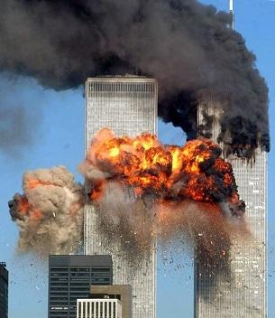 米国同時多発テロ (1)