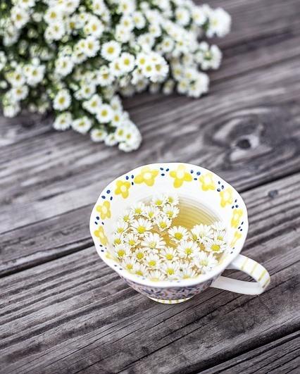 1 tea cup