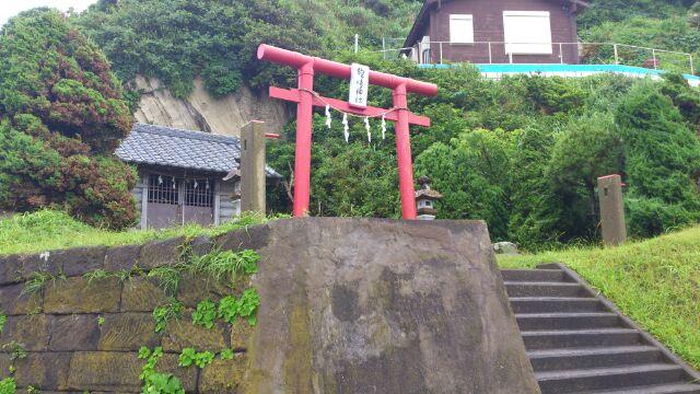 駒ケ崎神社2012