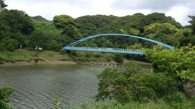 佐久間ダム2012