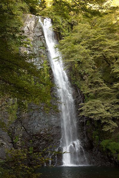 ヒプノセラピー スピリチュアルライフ 箕面の滝