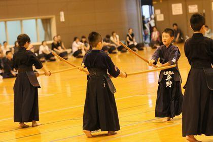 17年札幌市民体育大会予選