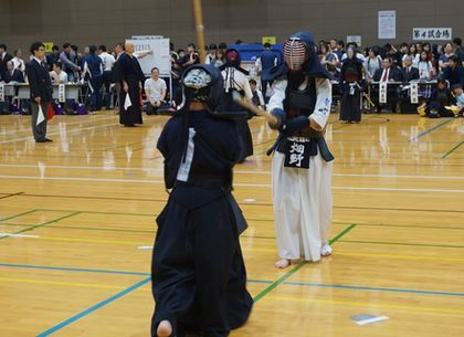 17年札幌市民体育大会