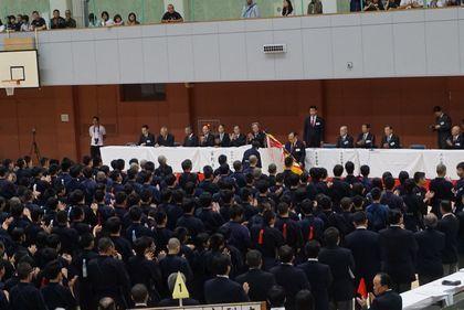 17年砂川大会