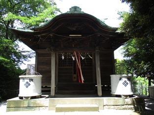 本町愛宕神社
