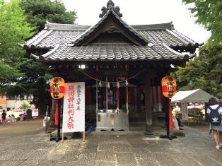 瀬崎浅間神社