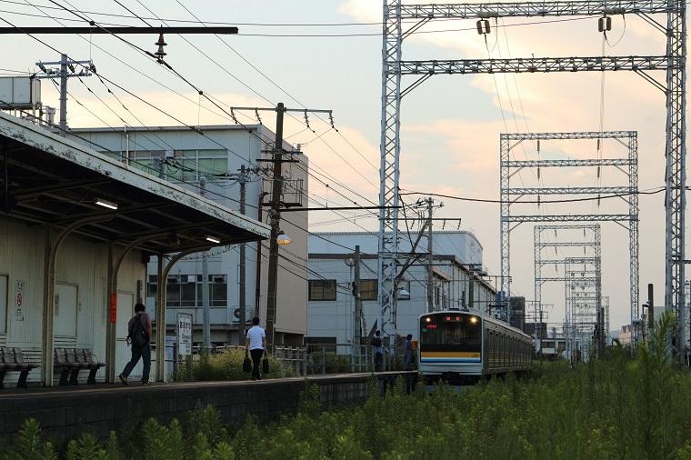 20170806大川駅4-1a
