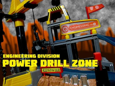 powerdrillzone