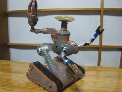 brrobot
