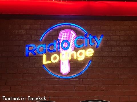 Radio City Lounge