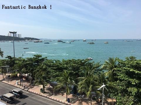 fantastic bangkok