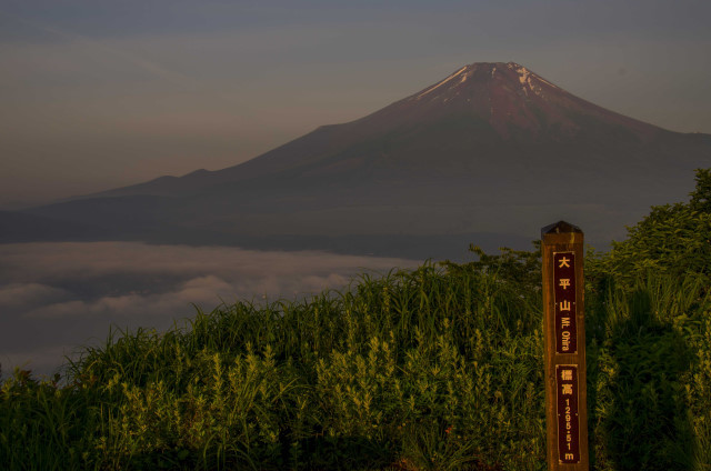 霞富士11