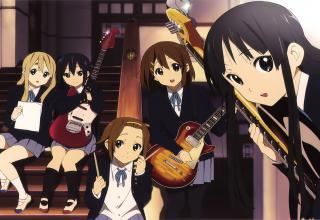 けいおん2009