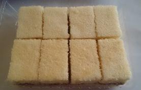 パスコケーキシリーズ10