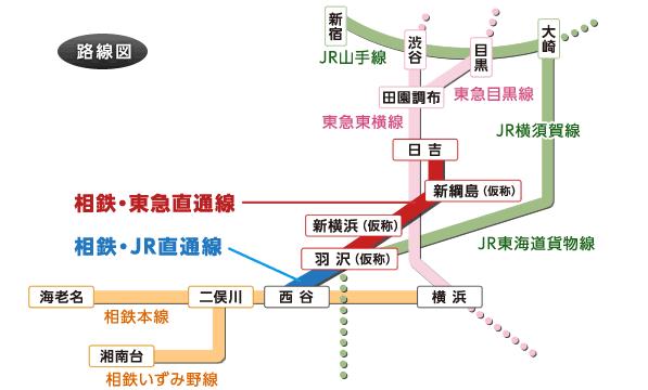 新横浜駅地下鉄工事1