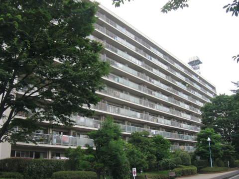 大倉山駅3