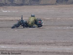 カワサキKLR250