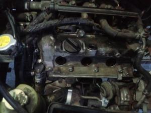 アトレー S320G タペットカバー オイル漏れ